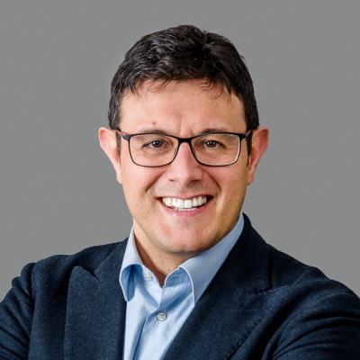 Dr. Marco Bezzi